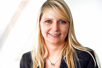 Laura Doczekalski, Geschäftsführerin GIG